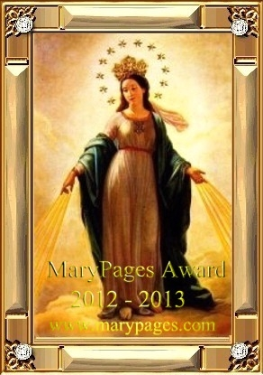 Mary Pages Award