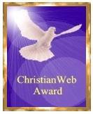 Christian Web Award